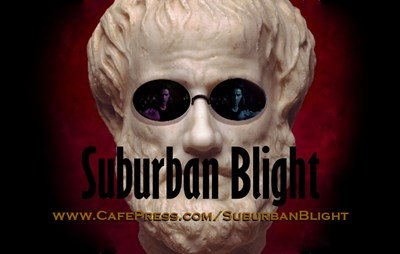 Suburban Blight Aristotle Shades