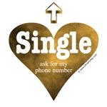 Single (Gold)