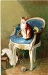 A Regal Cat