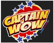 Captain Wow