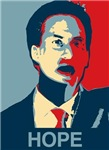 Ed Miliband Hope
