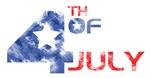 4th July Grunge
