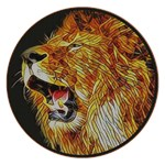 Striking Lion - Style C