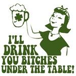 Funny Saint Patricks Day Beer Humor