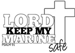Keep my Marine Safe