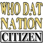 WHO DAT NATION CITIZEN