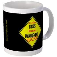 Crisis Management Home & Office