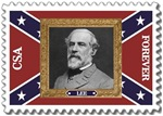 CSA Forever Postage Stamps