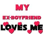 My EX-BOYFRIEND Loves Me