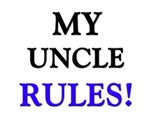 My UNCLE Rules!