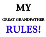 My GREAT GRANDFATHER Rules!