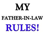 My FATHER-IN-LAW Rules!