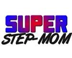 SUPER STEP-MOM
