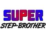 SUPER STEP-BROTHER
