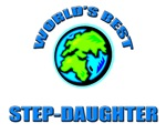 World's Best STEP-DAUGHTER