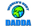 World's Best DADDA