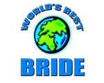 World's Best BRIDE