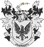 O'MORIARTY Coat of Arms