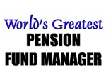 Worlds Greatest PENSION FUND MANAGER