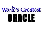 Worlds Greatest ORACLE