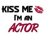 Kiss Me I'm a ACTOR