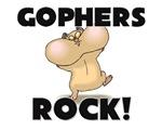 Gophers Rock!
