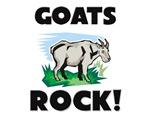 Goats Rock!