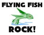 Flying Fish Rock!