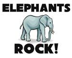 Elephants Rock!