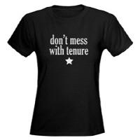 Academic Attitude T-Shirt Collection