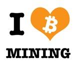 I Heart Bitcoin Mining