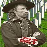 Custer Was Sioux'd