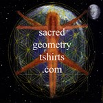  Sacred Geometry Tshirts