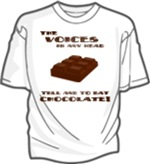 Chocolate Voices