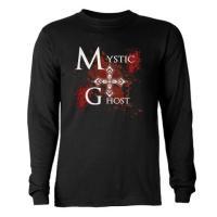 MYSTIC GHOST Men's T-Shirts