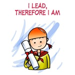 I Lead, Therefore I Am