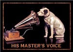 Jack Russel - RCA - Master's Voice