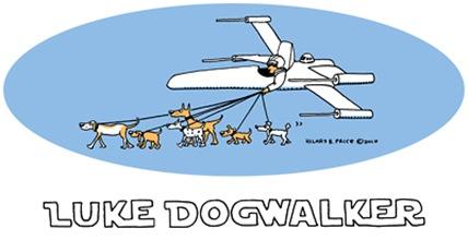 Luke Dogwalker