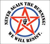 We will resist.
