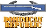 Combat Infantryman Badge - Dominican Republic