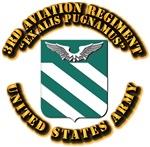 COA - 3rd Aviation Regiment