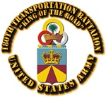 COA - 180th Transportation Battalion