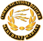 Communications Officer - Merchant Marine