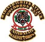 Marine Fighter Attack Squadron 333