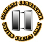 Army - Company Commander