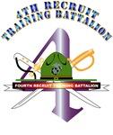 USMC - 4th Recruit Training Battalion