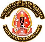USMC - 1st Bn - 2nd Marines with Txt