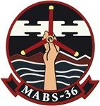 USMC - Marine Air Base Squadron - 36th