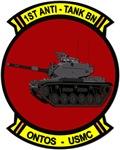USMC - 1st Anti Tank Battalion