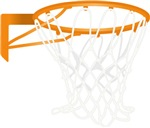 Basketball Rim - No Txt